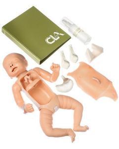 Somso® Newborn Intubation Manikin