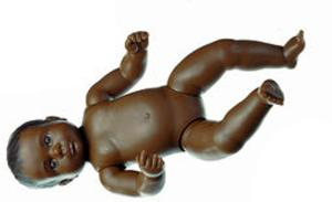 Somso® Baby Care Dolls