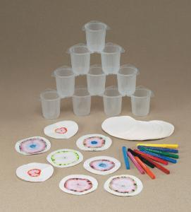 Nursery Rhyme Forensics Kit