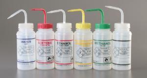 Wash Bottle Set