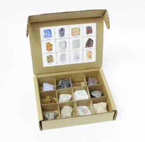 Essentials Basics Boxed Set