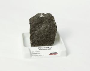 Basalt - Grayish Black LS