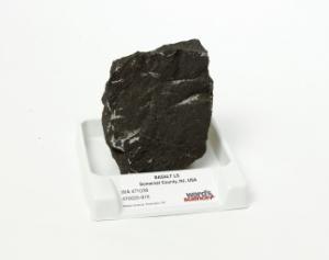 Basalt - Grayish Black