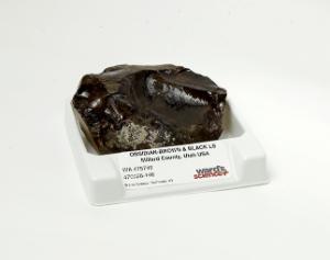 Obsidian - Brown & Black