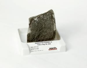 Peridotite - Coarse LS Dark Gray