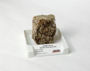 Granite Pink LS Medium