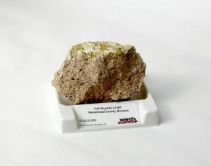 Tuff-Rhyolitic LS MT