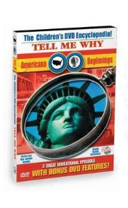 Tell Me Why: Americana and Beginnings Video