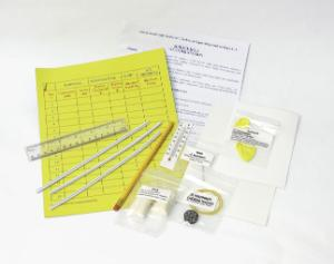 Young Scientist's Club Weather Station Activity Kit