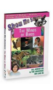 Show Me Science: Biology–The Minds of Birds Video