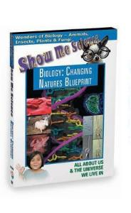 Show Me Science: Biology–Changing Natures Blueprint Video