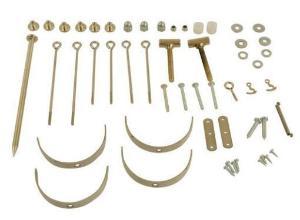3B Scientific® Replacement Skeleton Parts