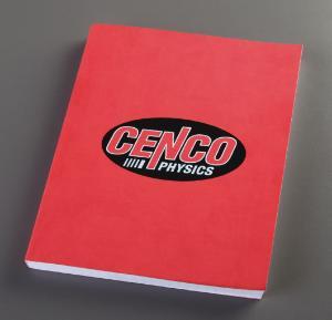 CENCO® Laboratory Notebook