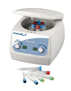 VWR® Clinical 100 Laboratory Centrifuge