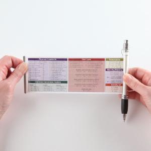 Periodic Table Pen