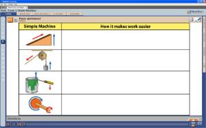 NewPath Work/Power/Machines Interactive Whiteboard Digital Download
