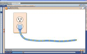 NewPath ELECTRICITY Interactive Whiteboard Digital Download