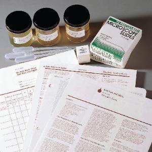 Ward's® Acid Rain and Algae Lab Activity