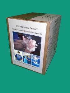 Aseptic Technique Training Kit