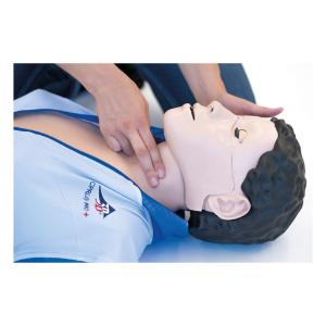 CPR Lilly