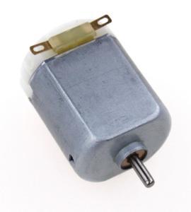TeacherGeek Bulk motors