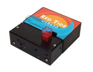 Red Tide Spectrometer