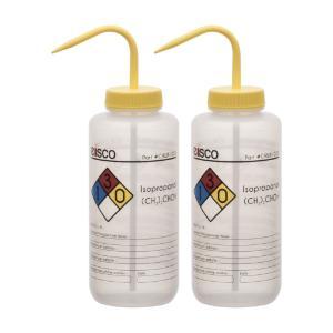 Wash bottle, isopropanol, 1000 ml