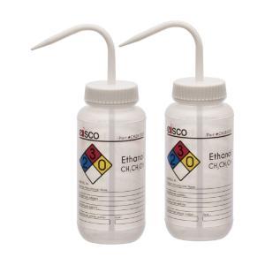 Wash bottle, ethanol, 500 ml