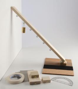 CENCO® AP Physics Lab 9: Equilibrium