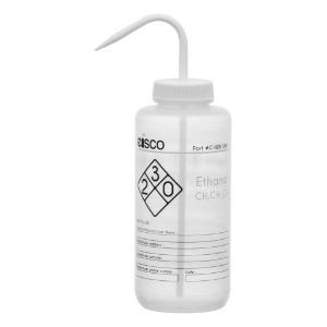 Wash bottle, ethanol, 1000 ml