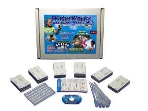 WaterWorks™ School Test Kit