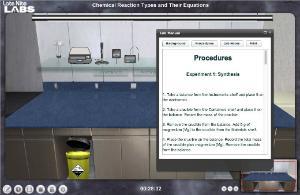 Late Nite Labs/Ward's® General Chemistry Package