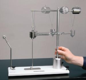 CENCO® Quantitative Centripetal Force Apparatus