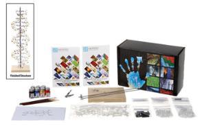 Kemtec® DNA Molecular Model Kit