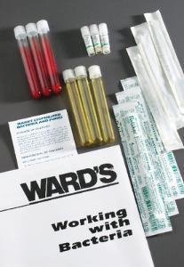 Ward's® Hemolysis Set