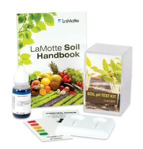 LaMotte® Acidity Test Kit