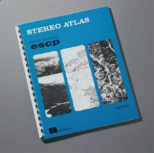Atlas Stereogram