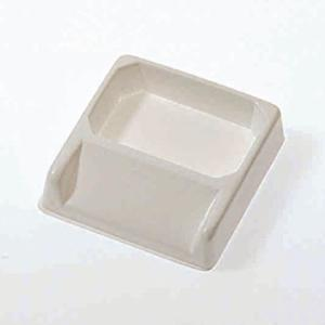 Ward's® Plastic Labeledge Trays