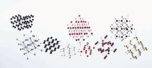 Fundamental Structure Lattice Model Set