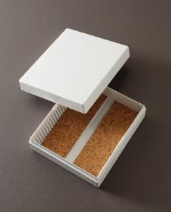 25-Capacity Plastic Slide Box