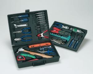 110 Piece Multi-Task Tool Set