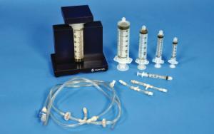 Set, Pneumatic/Hydraulic Jack