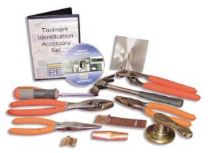 Toolmark Accessory Kit